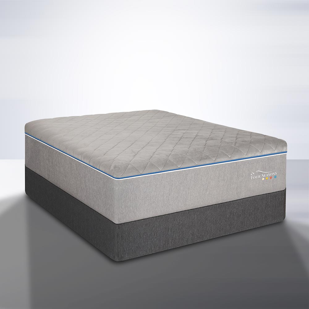 Four Seasons Noelle Mattress Set