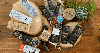 Extract Labs Top Products