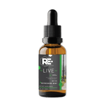 Relive Everyday CBD Tincture Level 1 Refreshing Mint