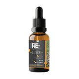 Relive Everyday CBD Tincture Level 3 Natural