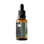 Relive Everyday CBD Tincture Level 3 Refreshing Mint