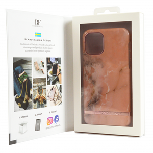 RICHMOND & FINCH FOR IPHONE 11 5.8 (PRO) ROSE GOLD