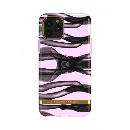 RICHMOND & FINCH FOR IPHONE 11 5.8 (PRO) PINK KNOTS