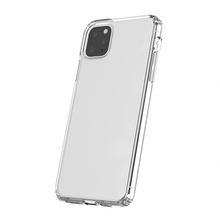 "Load image into Gallery viewer, TUFF 8 CLEAR BACK CASE FOR IPHONE 11 6.5"" (PRO MAX)"
