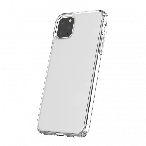 TUFF 8 CLEAR BACK CASE FOR IPHONE 11 6.5