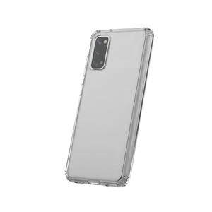 TUFF 8 CLEAR BACK CASE FOR SAMSUNG GALAXY S20