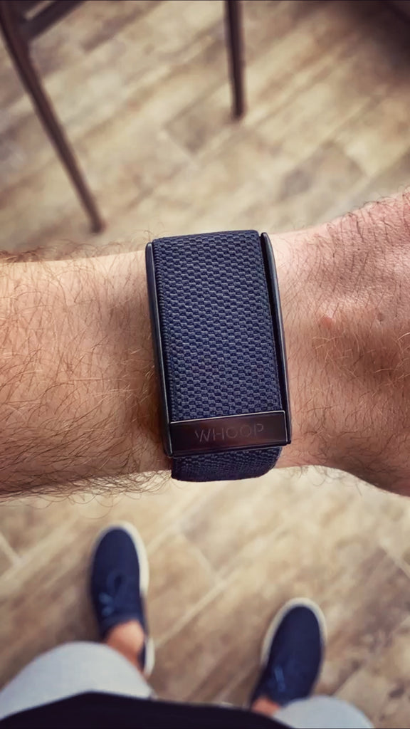 Top 3 Wearable Tech