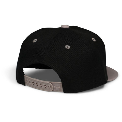 KirBeBetter Youth Snapback Hat