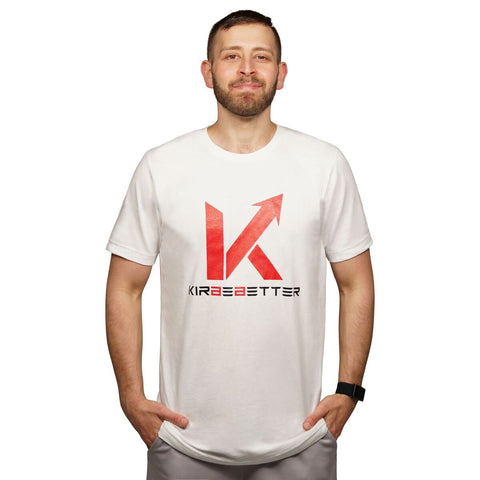 KirBeBetter Comfort For-a-Cause Tee