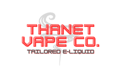 Thanet Vape Co. Logo