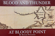BLOOD & THUNDER by Roger Pinckney - Daufuskie Difference