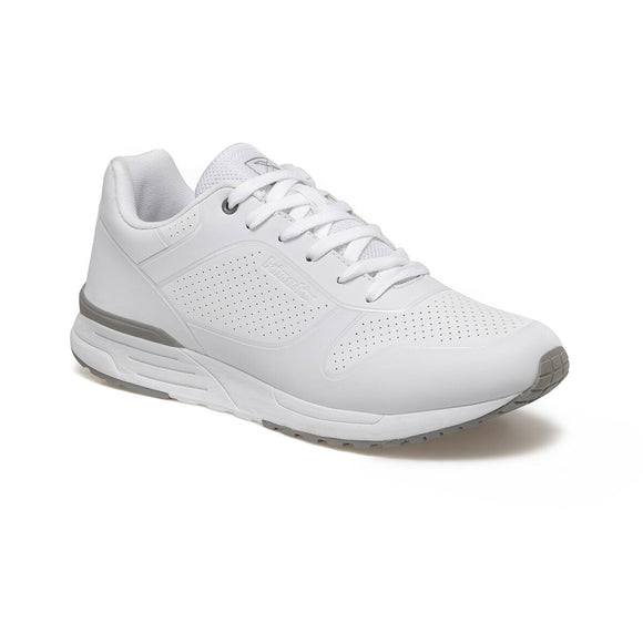 FLO NORTON M White Men 'S Sneaker Shoes KINETIX