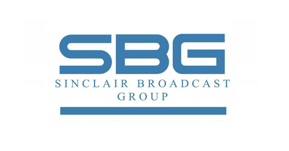 Sinclair Broadcast Group 2019 Initiation