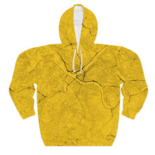 Load image into Gallery viewer, Limited Edition All Over Pittsburgh - Unisex Pullover Hoodie