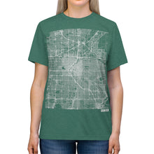 Load image into Gallery viewer, Denver Unisex Triblend Tee