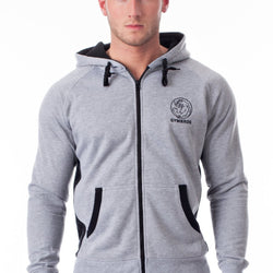 GYMBROS Xclusive Gym Zip-Hoodie - Allccess