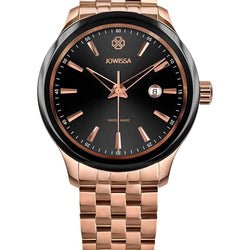 Tiro Swiss Men's Watch J4.234.L - Allccess