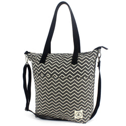 Aria Reversible Messenger: Ash Chevron - Allccess