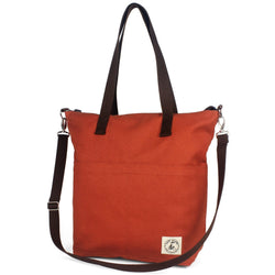 Aria Reversible Messenger: Sienna - Allccess