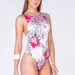 DOUBLE SIDE BODYSUIT - Allccess