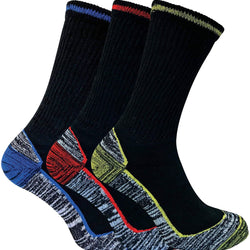 Mens / Ladies Bamboo Work Socks - Allccess