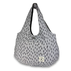 Amelie Reversible Hobo: Tally - Allccess