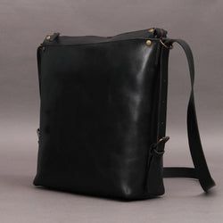 Jersey Cross Body Bag - Allccess