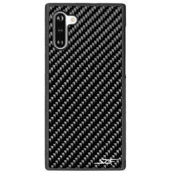 Samsung Note 10 Real Carbon Fiber Case | CLASSIC Series - Allccess