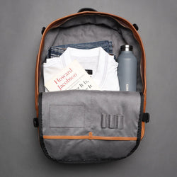 Mustang Backpack - Allccess