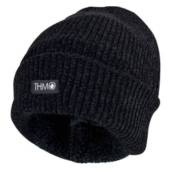 THMO - Ladies 3M Thinsulate Chenille Beanie Hat - Allccess