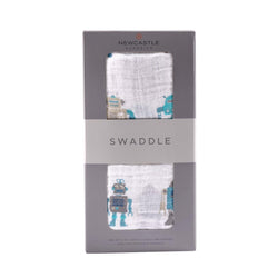 Robot Swaddle - Allccess