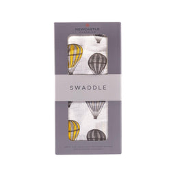 Hot Air Balloon Swaddle - Allccess