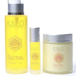 Sacral Kit - Allccess