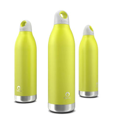 Bevu® Insulated Bottle Lemon - Allccess