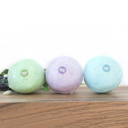 Bath Bomb Variety 3-Pack - Allccess