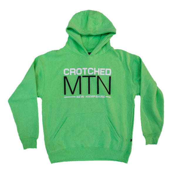 Crotched Mtn Youth Hoodie