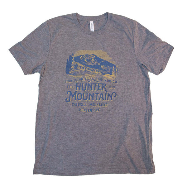Hunter Mtn Classic T-Youth