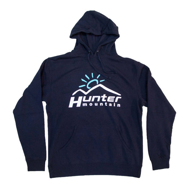 Hunter Mtn Classic Youth Hoodie