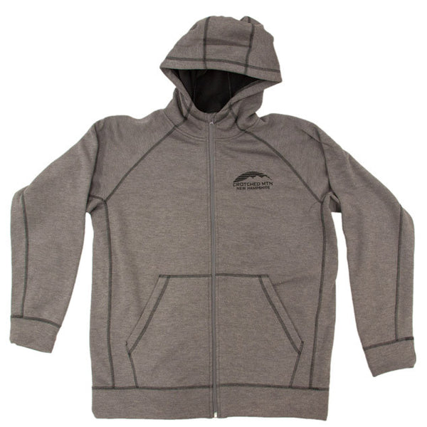 Crotched Mtn Full Zip Sweatshirt