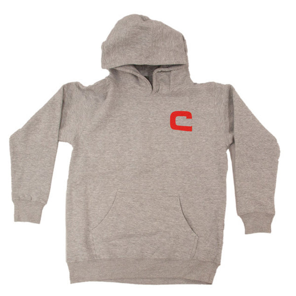 Carinthia Parks Youth Sweatshirt