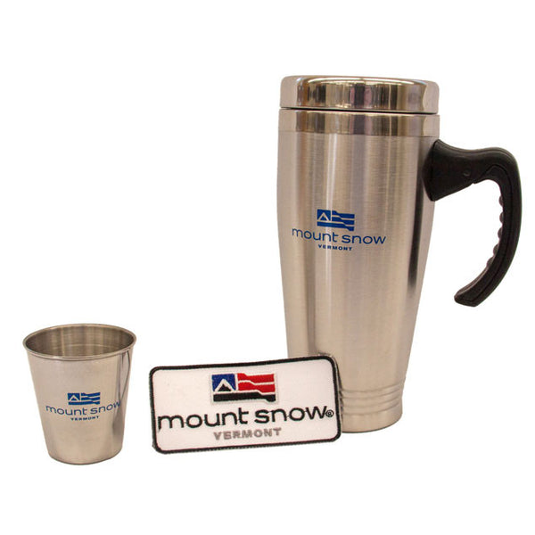 Mount Snow Accessory Bundle #2