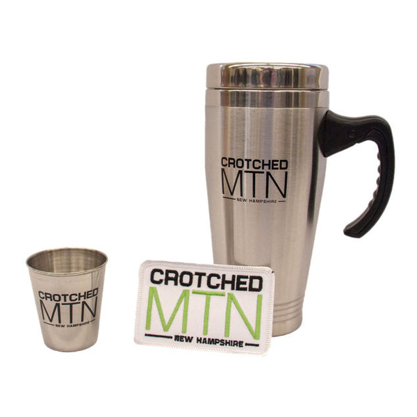 Crotched Mtn Accessory Bundle #2
