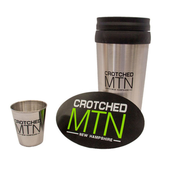 Crotched Mtn Accessory Bundle #1