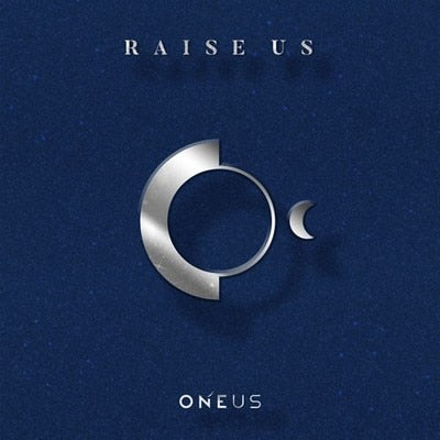 [MYKPOP]~100% OFFICIAL ORIGINAL~ ONEUS  Mini 2: RAISE US , KPOP Fans Collection - SA19101508