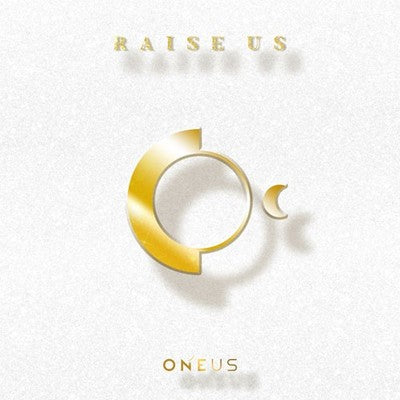 [MYKPOP]~100% OFFICIAL ORIGINAL~ ONEUS  Mini 2: RAISE US , KPOP Fans Collection - SA19101509