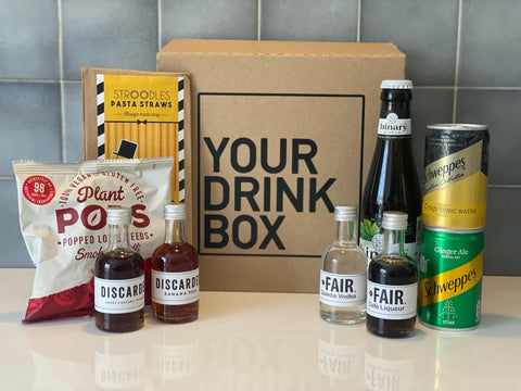 Your Earth Day Tasting Box