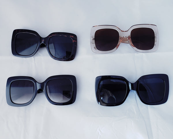 Square'd Sunglasses