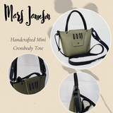 Miss Mini Cross-body Tote