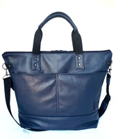 The Daily Bag- Navy