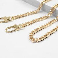 Metal Chain Strap - Additional